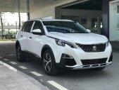 Xe 5008 trắng Ngọc Trinh, Peugeot chính hãng 1.099tr giá 1 tỷ 99 tr tại Thái Nguyên