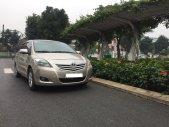 Tôi cần bán chiếc xe ô tô TOYOTa Vios 1.5E màu ghi vàng SX 2014 giá 315 triệu tại Hà Nội