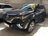 Cần bán xe Toyota Fortuner V 4x2 đời 2017, màu nâu, nhập khẩu giá 1 tỷ 40 tr tại Tp.HCM