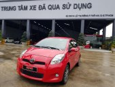 Cần bán Toyota Yaris G năm 2013, màu đỏ, nhập khẩu chính hãng, giá chỉ 520 triệu giá 520 triệu tại Tp.HCM