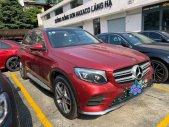 Xe cũ chính hãng Mercedes GLC300 2020 màu Đỏ nt Kem siêu lướt giá tốt giá 2 tỷ 260 tr tại Hà Nội