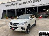 Cần bán xe Toyota Fortuner G đời 2018, màu trắng, nhập khẩu giá 995 triệu tại Tp.HCM