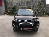 Cần bán lại xe Toyota Fortuner V 4x2 đời 2017, màu nâu, nhập khẩu chính hãng giá 1 tỷ 50 tr tại Tp.HCM