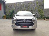 Bán ô tô Toyota Innova 2.0E đời 2016, màu bạc, giá 660tr giá 660 triệu tại Tp.HCM