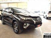 Cần bán Toyota Fortuner G đời 2017, màu nâu, nhập khẩu nguyên chiếc giá 960 triệu tại Tp.HCM