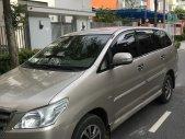 Cần bán gấp innova E cuối 2015 xe gia đình chính chủ cực mới giá 468 triệu tại Hà Nội