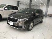 Cần bán Kia Sedona GATH 3.3V6 màu xám xe sản xuất 2016 đăng ký cá nhân giá 8 tỷ 150 tr tại Hà Nội