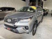 Bán ô tô Toyota Fortuner V 4x2 đời 2017, màu bạc, xe nhập giá 1 tỷ 20 tr tại Tp.HCM
