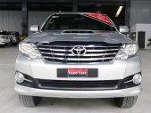 Bán Toyota Fortuner G đời 2016, màu bạc, giá chỉ 830 triệu giá 830 triệu tại Tp.HCM