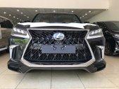 Bán xe Lexus LX 570 MBS 2020 giao ngay giá 10 tỷ 300 tr tại Hà Nội