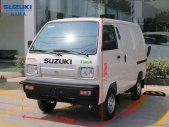 Bán xe Suzuki Supper Carry Van MT đời 2019, màu trắng, nhập khẩu, giá 293tr giá 293 triệu tại Bình Dương