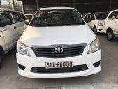 Xe Toyota Innova J đời 2014, màu trắng giá 310 triệu tại Tp.HCM