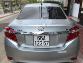 Bán Toyota Vios đời 2017, màu bạc, số tự động giá 454 triệu tại Cần Thơ