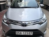 Cần bán xe Toyota Vios 1.5G AT năm 2017, giá tốt giá 454 triệu tại Cần Thơ