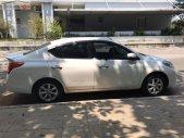 Cần bán gấp Nissan Sunny XV sản xuất 2014, màu trắng xe gia đình, giá tốt giá 368 triệu tại Tp.HCM