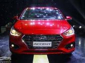Hỗ trợ lên đến 80% giá trị xe khi mua chiếc Hyundai Accent 1.4 AT đặc biệt, đời 2020, giao nhanh giá 542 triệu tại Đà Nẵng