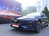 Cần bán xe VinFast LUX A2.0 đời 2020, màu xanh lam, giá cạnh tranh giá 1 tỷ 129 tr tại Hà Nội