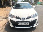 Cần bán xe Toyota Vios E MT đời 2018, màu trắng xe gia đình, giá chỉ 425 triệu giá 425 triệu tại Cần Thơ