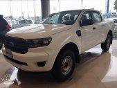 Bán ô tô Ford Ranger xl sản xuất 2020, màu trắng, nhập khẩu chính hãng giá 616 triệu tại Hà Nội