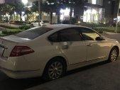 Bán Nissan Teana đời 2010, màu trắng, nhập khẩu   giá 412 triệu tại Hà Nội