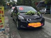 Bán xe Toyota Vios năm 2009, màu đen, giá tốt giá 195 triệu tại Hà Nam