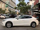 Cần bán xe Mazda 3 đời 2018, màu trắng, chính chủ giá 619 triệu tại Đồng Nai