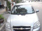 Bán xe Chevrolet Aveo sản xuất năm 2012, nhập khẩu giá 200 triệu tại Đà Nẵng