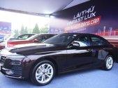Vinfast Ô Tô Mỹ Đình - Cần bán xe VinFast LUX A2.0 năm sản xuất 2020, màu nâu giá 1 tỷ 378 tr tại Hà Nội