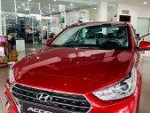 Bán ô tô Hyundai Accent sản xuất năm 2020, màu đỏ giá 426 triệu tại Đà Nẵng