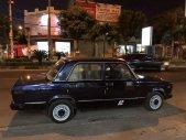 Bán xe Lada 2107 sản xuất 1995, màu đen, nhập khẩu giá 63 triệu tại Lâm Đồng