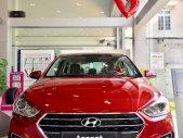 Bán xe Hyundai Accent 1.4 AT đời 2020, màu đỏ, nhập khẩu nguyên chiếc, giá tốt giá 542 triệu tại Đà Nẵng