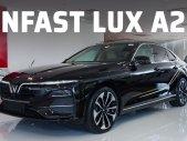 Thanh lý giá rẻ - VinFast LUX A2.0 đời 2020, màu đen, số lượng có hạn giá 1 tỷ 300 tr tại Tp.HCM