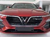 Bán gấp chiếc xe VinFast LUX A2.0 đời 2020, có sẵn xe, giao nhanh, bán giá thiện chí giá 1 tỷ 300 tr tại Tp.HCM