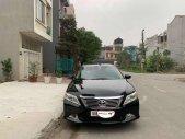 Cần bán Toyota Camry 2.0E AT đời 2013, màu đen số tự động, giá chỉ 630 triệu giá 630 triệu tại Bắc Ninh