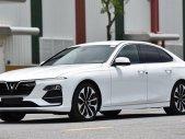 Mua xe giá thấp - Giao dịch nhanh gọn với chiếc VinFast LUX A2.0, sản xuất 2020, giao nhanh giá 1 tỷ 129 tr tại Hà Nội
