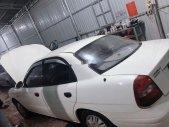 Bán ô tô Daewoo Nubira 2003, màu trắng, xe nhập, giá tốt giá 115 triệu tại Tây Ninh