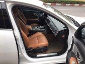 Bán xe Jaguar XF năm 2013, màu trắng, xe nhập giá 1 tỷ 280 tr tại Hà Nội