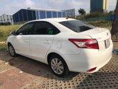 Bán Toyota Vios đời 2017, màu trắng xe gia đình giá 400 triệu tại Cần Thơ