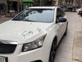 Bán Chevrolet Lacetti 2010, màu trắng, xe nhập số tự động giá 275 triệu tại Hà Nội