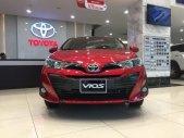 Bán ô tô Toyota Vios 1.5G đời 2020, giảm giá sâu, hỗ trợ trả góp 80%  giá 570 triệu tại Hà Nội