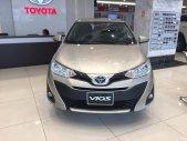 Bán xe Toyota Vios 1.5E số sàn đời 2020, khuyến mại tốt nhất giá 470 triệu tại Hà Nội