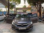 Bán xe Honda City sản xuất năm 2018, màu xám, giá chỉ 535 triệu giá 535 triệu tại Bình Dương