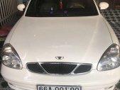 Cần bán lại xe Daewoo Nubira sản xuất năm 2003, màu trắng giá 120 triệu tại Cần Thơ