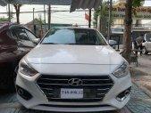 Cần bán Hyundai Accent năm sản xuất 2018, màu trắng, 485tr giá 485 triệu tại Bình Dương