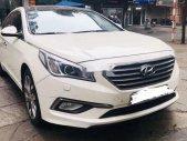 Bán ô tô Hyundai Sonata đời 2015, màu trắng, chính chủ giá 780 triệu tại Hà Nội