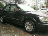 Cần bán Ford Laser 2004, màu đen số tự động giá 185 triệu tại Hà Nội