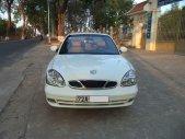 Cần bán gấp Daewoo Nubira năm 2003, màu trắng xe gia đình, 88tr giá 88 triệu tại Đồng Nai
