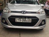 Xe Hyundai Grand i10 sản xuất 2016 xe gia đình giá 320 triệu tại Yên Bái