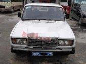 Bán ô tô Lada 2107 sản xuất năm 1990, nhập khẩu   giá 45 triệu tại Bắc Ninh