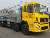 Xe tải dongfeng 4 chân 17.9 tấn -18 tấn hoàng huy giá 400 triệu tại Bình Dương